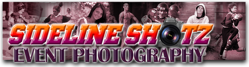 Welcome to Sideline Shotz Action Photography!